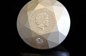 Diamond Coin 2